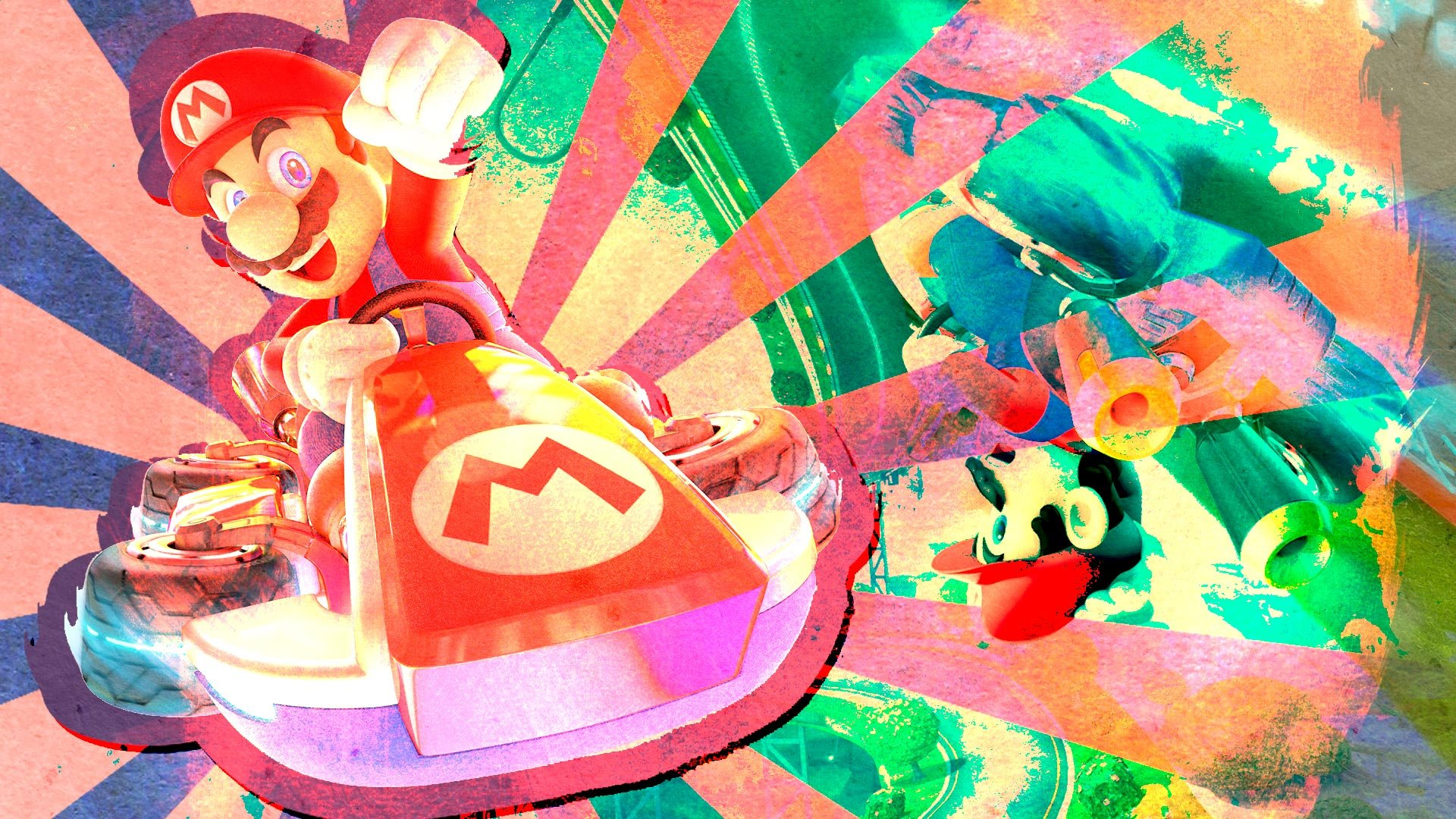 Mario Kart 8 Deluxe A Superparent Guide Superparent