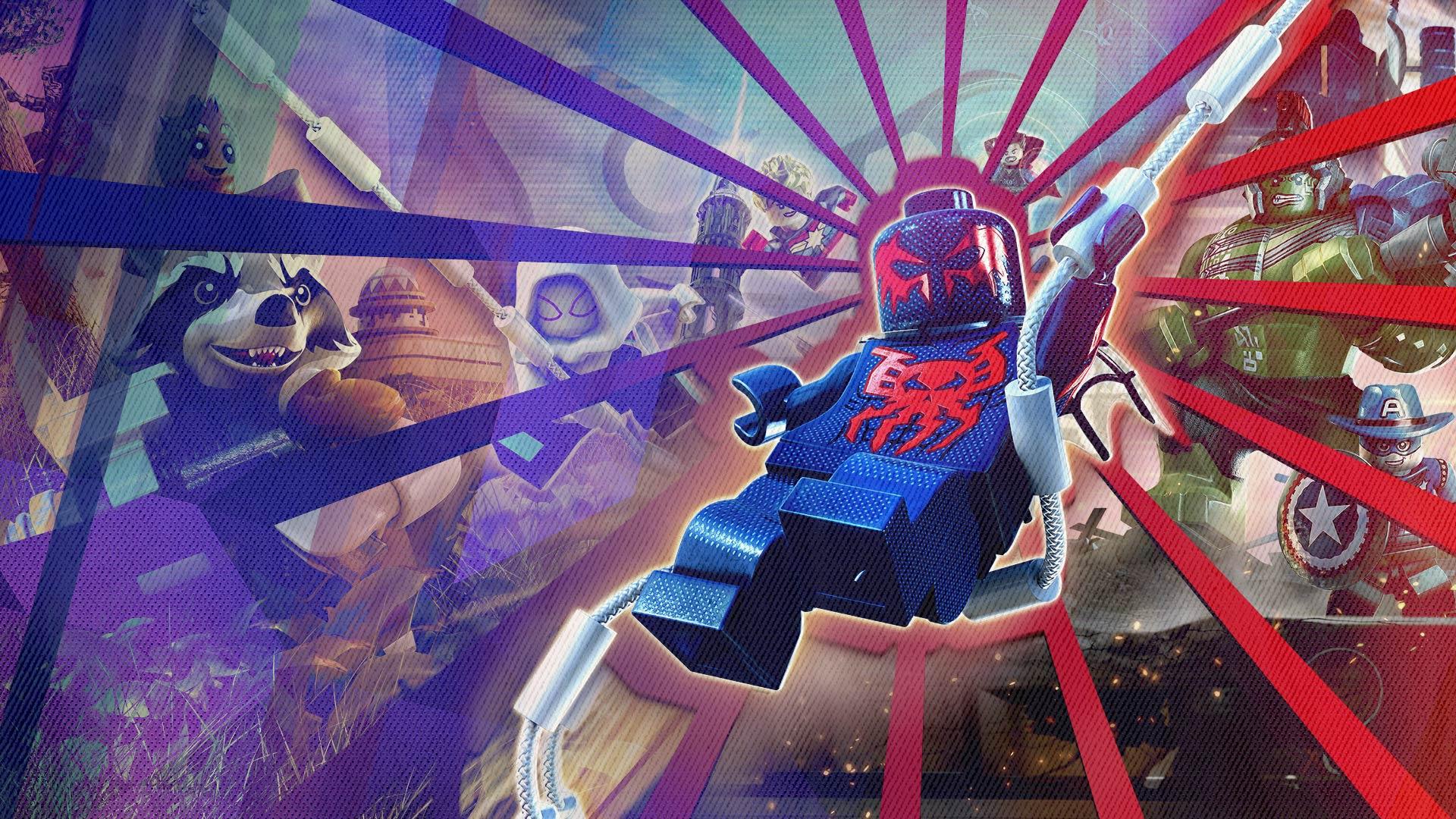 Lego Marvel Super Heroes 2 A Superparent Guide Superparent
