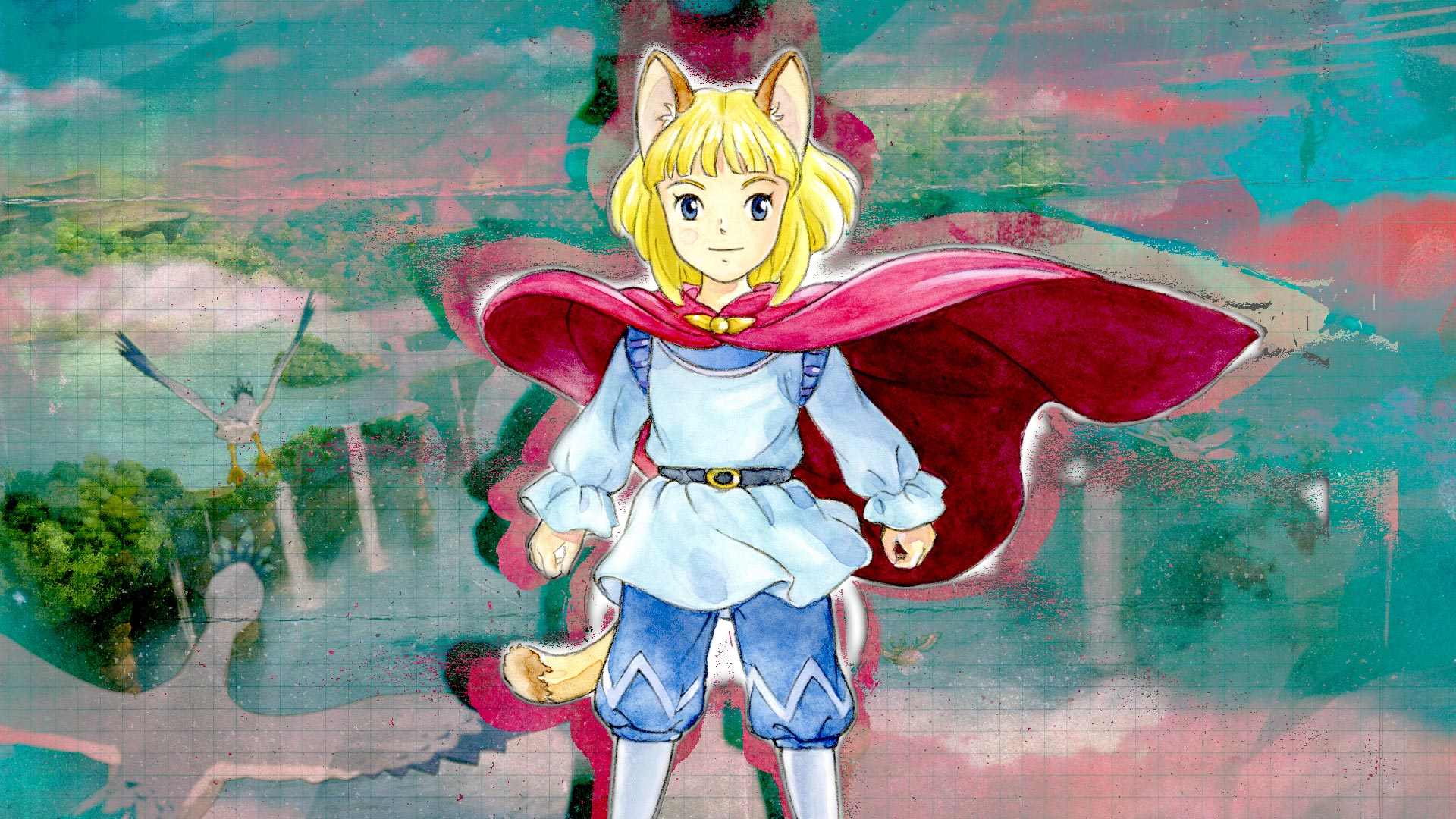 Ni No Kuni 2 Revenant Kingdom A Superparent Review Superparent