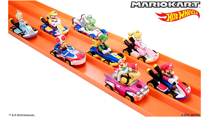 new fortnite and mario kart toys are in the works superparent