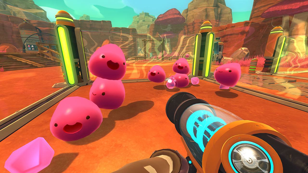 Slime Rancher: A SuperParent First Look | SuperParent