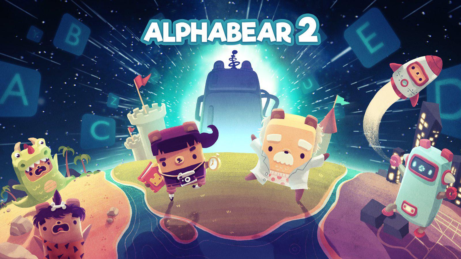Alphabear 2