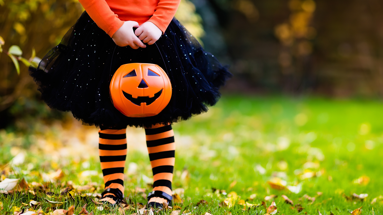 youtube kids has some spooktacular halloween videos for littles
