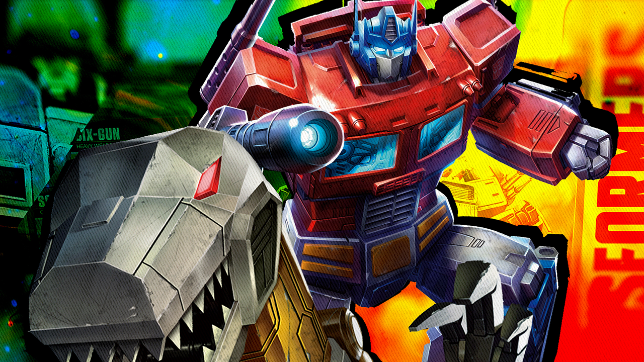 Transformers Trading Card Game A Superparent Tabletop Review Superparent