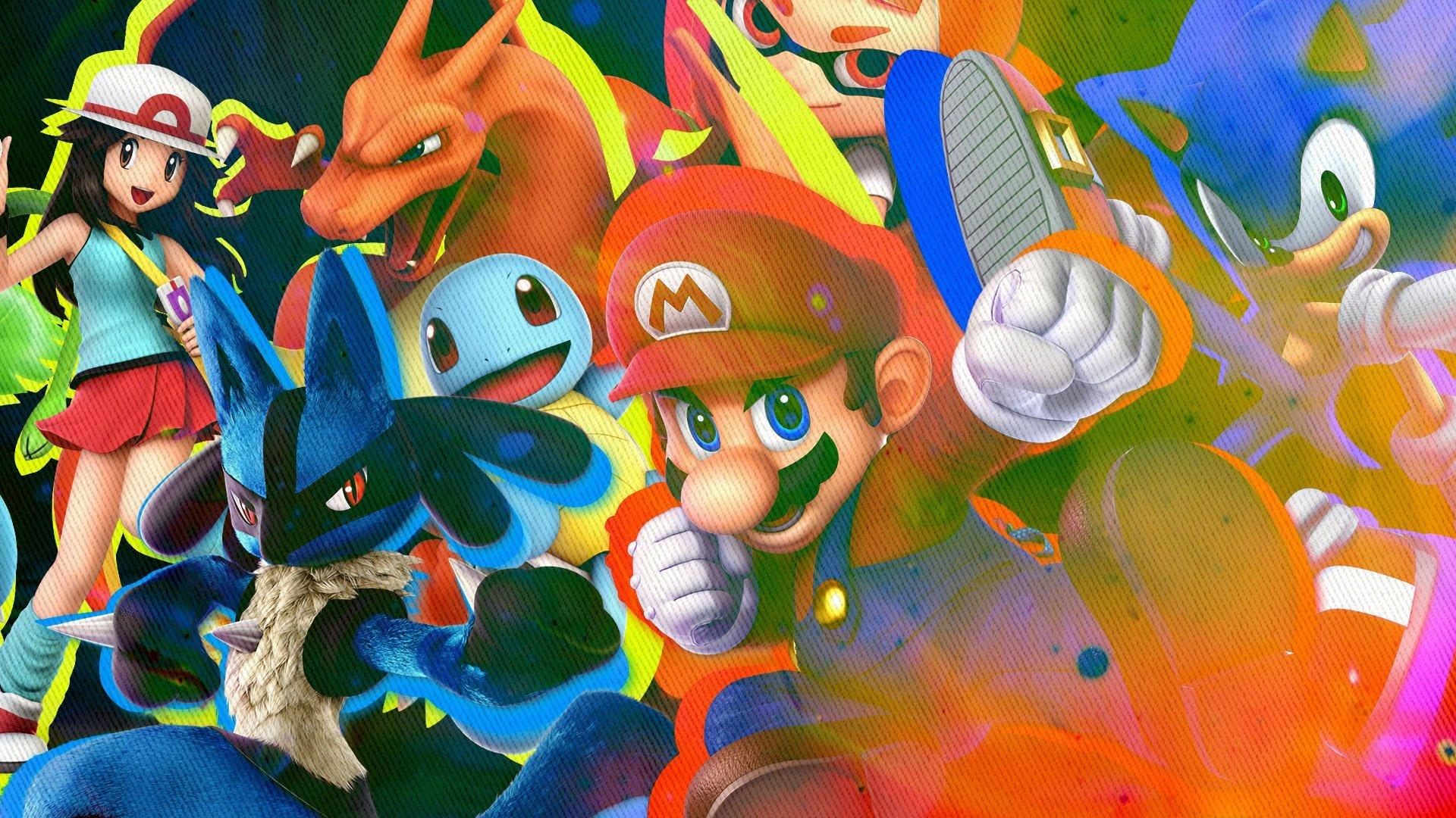 SuperParent's Super Smash Bros Ultimate Tier List | SuperParent