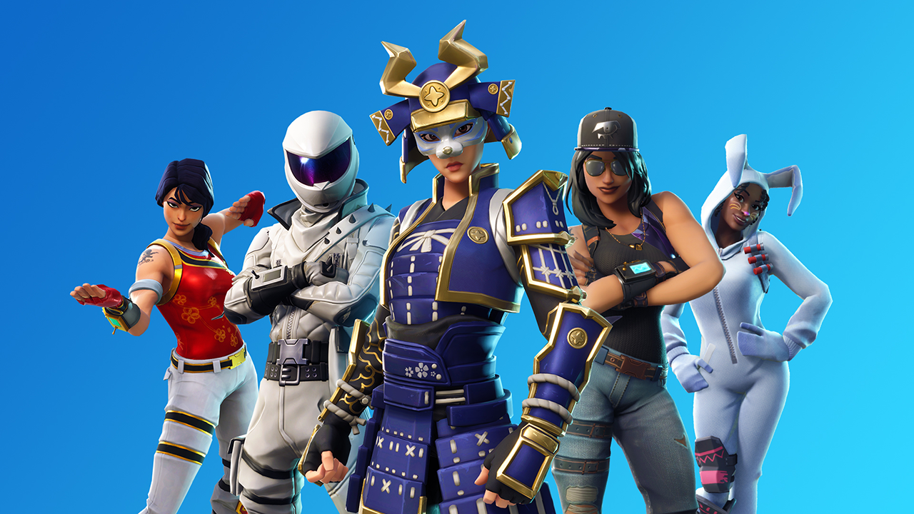Fortnite 7 10 Patch Notes: Suppressed Sniper Rifle, Dual Pistols