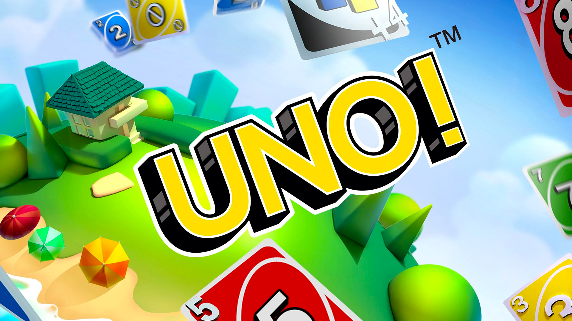 Uno Mobile Game: A SuperParent First Look | SuperParent