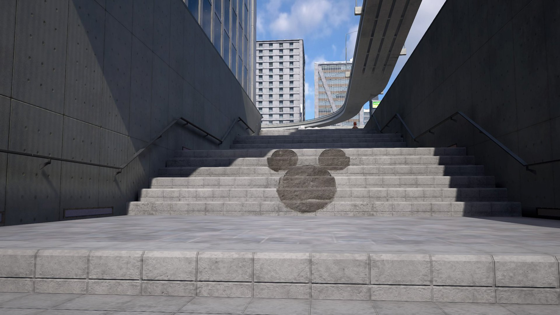 Kingdom Hearts 3 San Fransokyo Lucky Emblem Locations Superparent