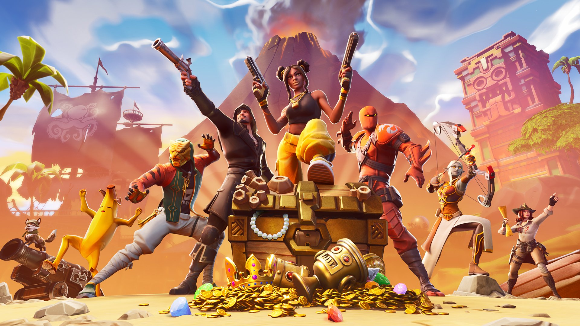 fortnite patch notes boom bow sniper shootout and more - more fortnite