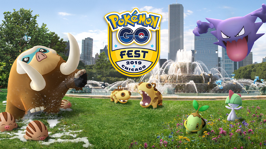 Pokemon Go: Here's How You Can Buy Tickets to Pokemon Go