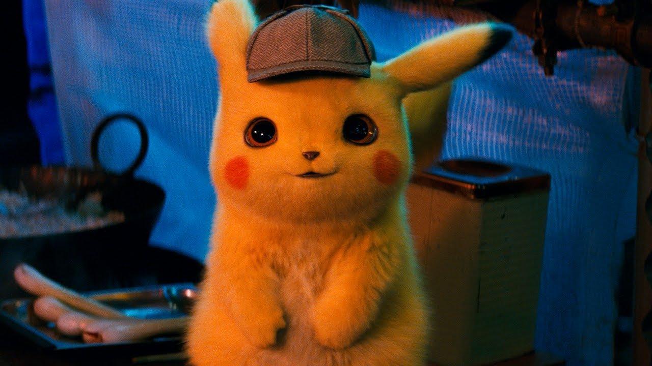 Pokemon Tcg Detective Pikachu Set A Superparent Review Superparent