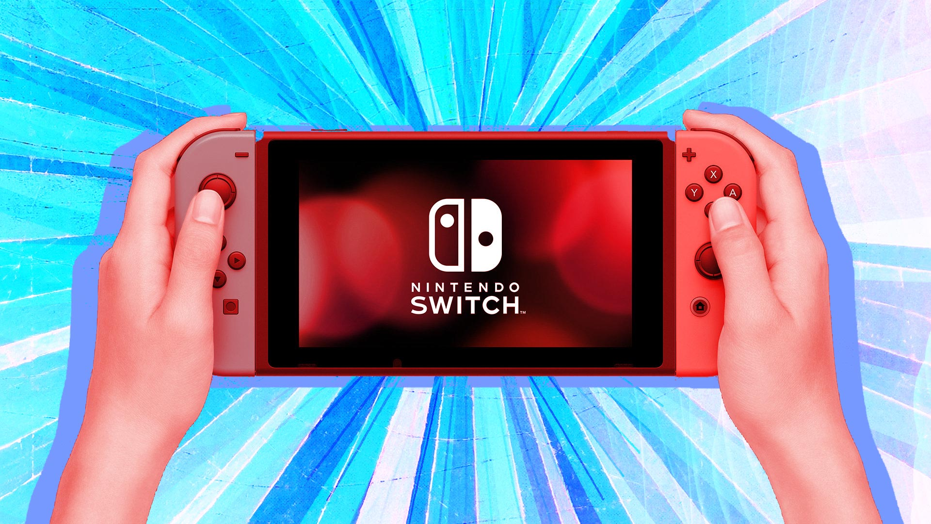 Nintendo Reveals New Switch Model With Longer Battery Life - roblox na nintendo switch
