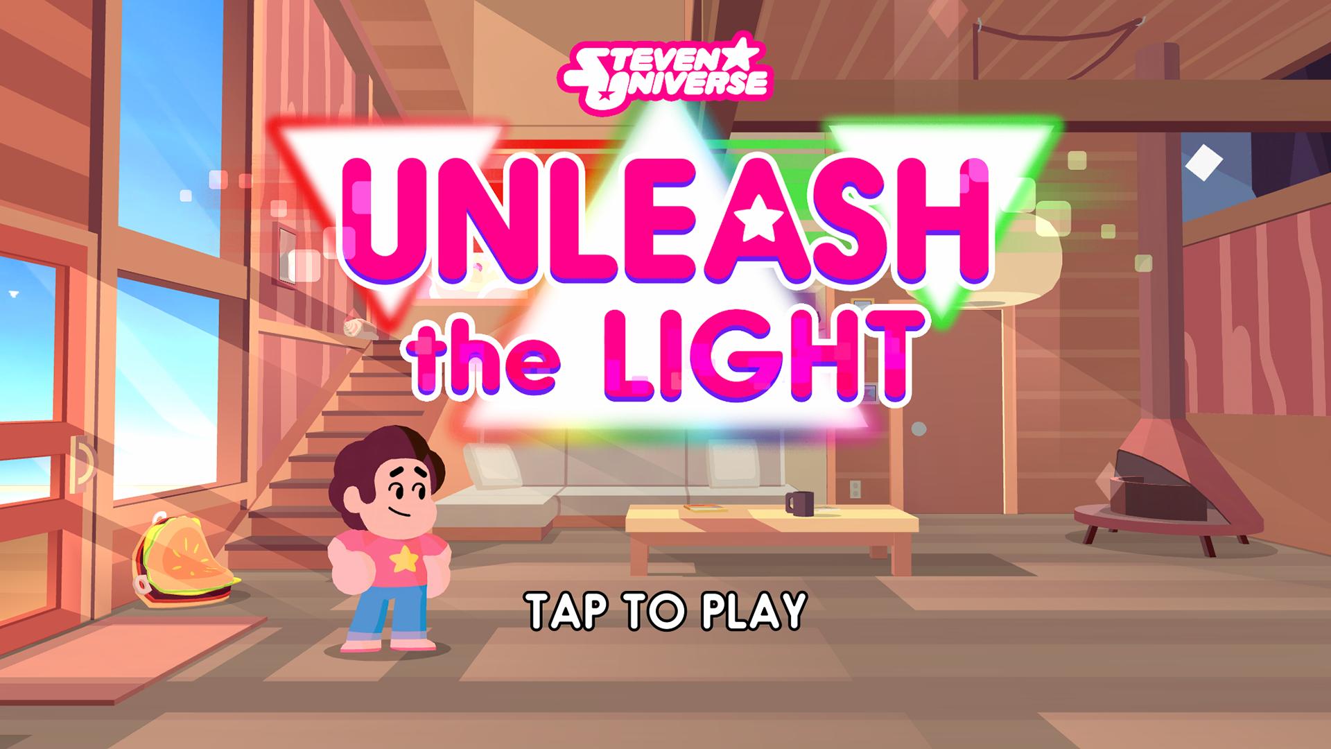 Roblox On Apple Arcade Steven Universe Unleash The Light On Apple Arcade A Superparent