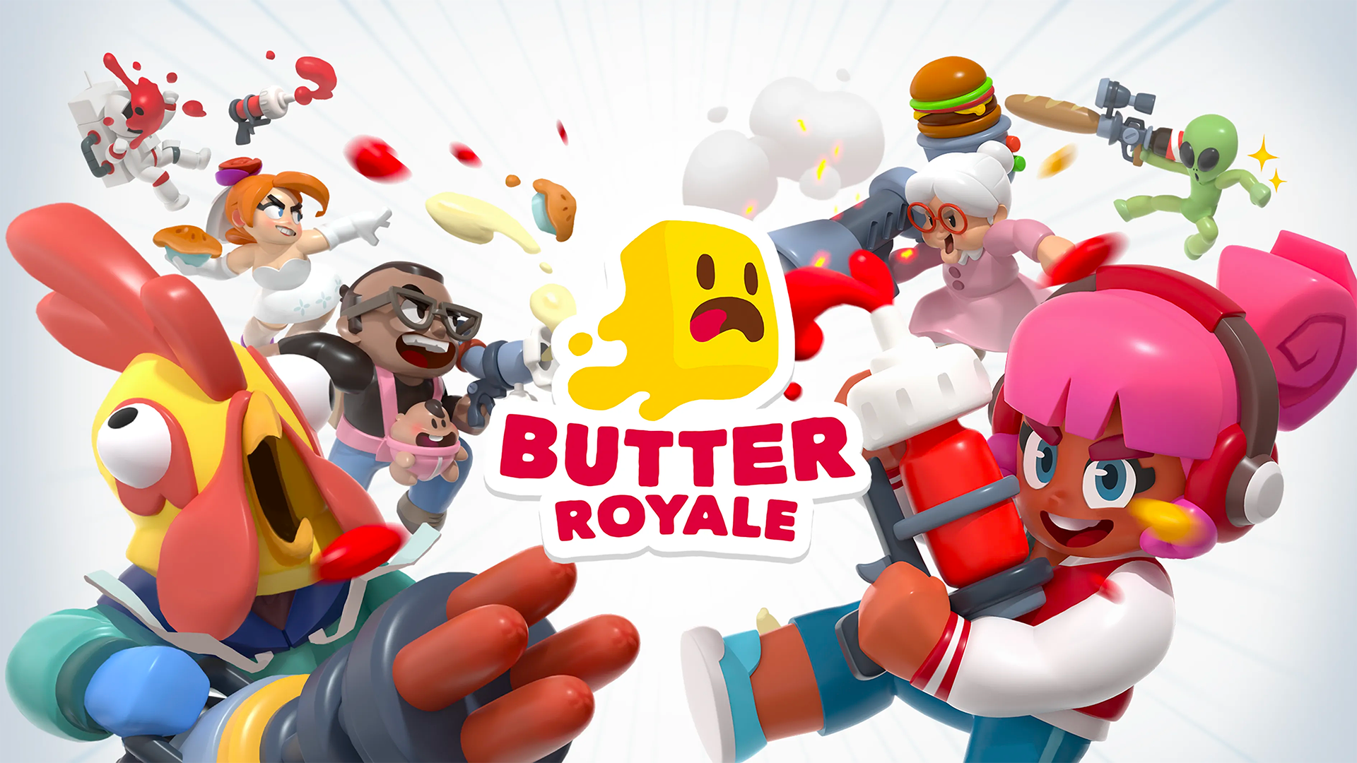 Butter Royale On Apple Arcade A Hands On Review Superparent