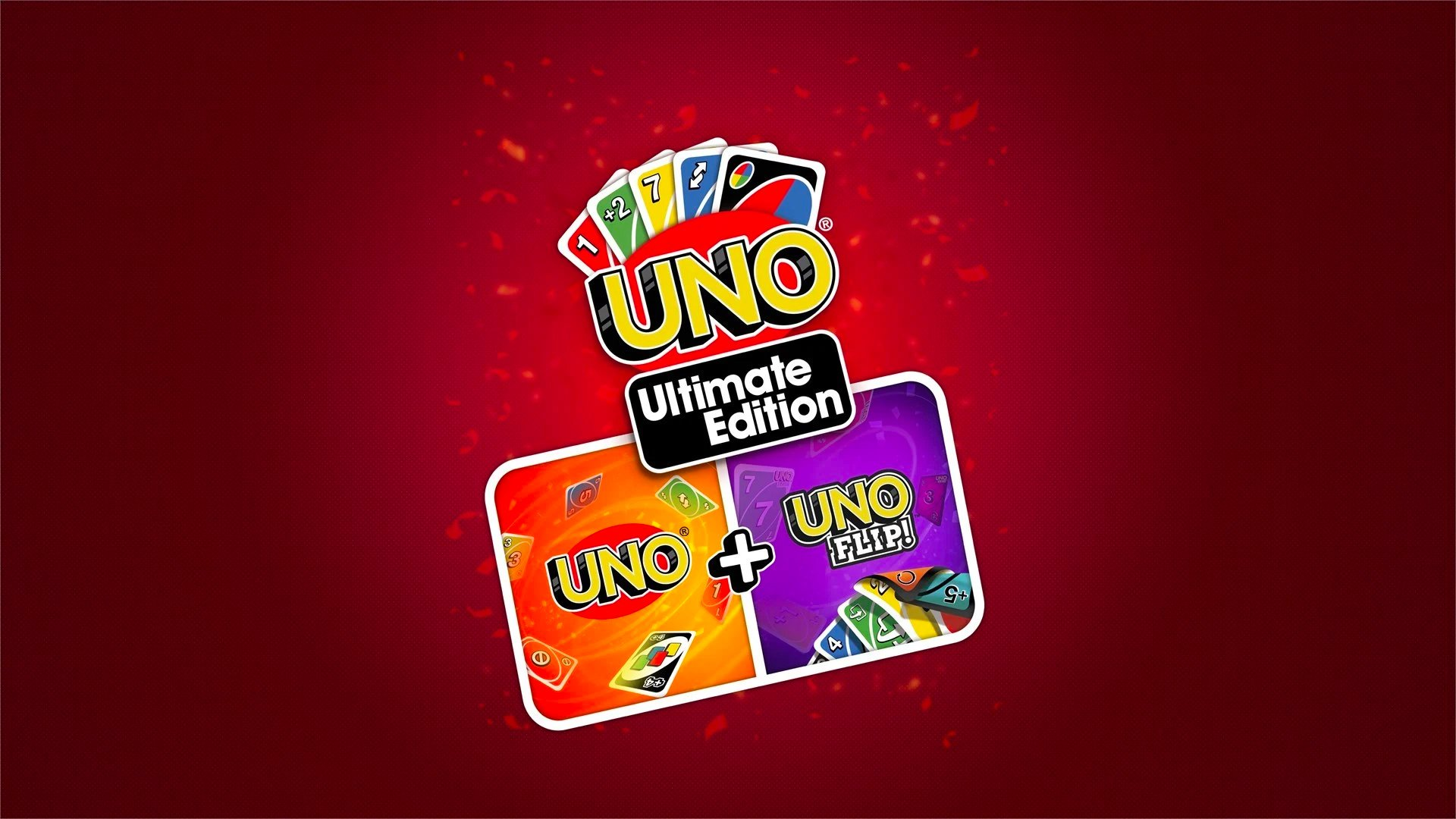 Uno Flip And Uno Ultimate Edition Are Now Available On Console And Pc Superparent