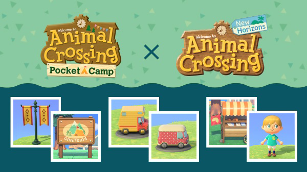 Animal Crossing Pocket Camp How To Claim Free Items In New