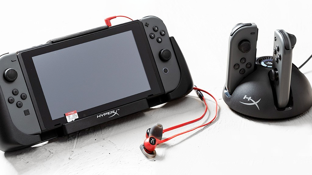 Up Your Animal Crossing New Horizons Game With These Hyperx
