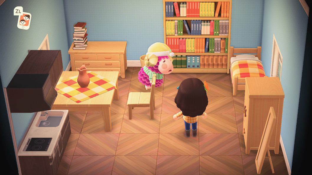 Animal Crossing New Horizons How To Help A Sick Villager