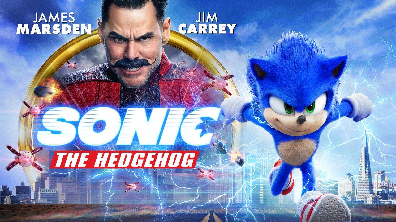 Sonic The Hedgehog Movie A Superparent Review Superparent