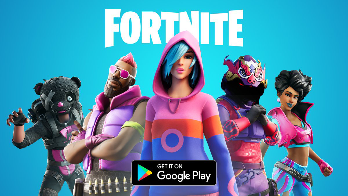 Fortnite Is Now Available To Download From The Google Play Store Superparent (full guide)in this video i show you how you can download fortnite on your pc/laptop in 2021. fortnite is now available to download