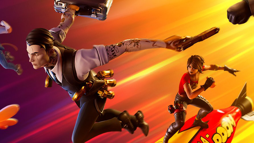 Fortnite Is Coming To Ps5 And Xbox Series X At Launch Superparent