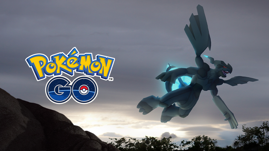 Pokemon Go In June 2020 Solstice Event Bug Out Event Zekrom