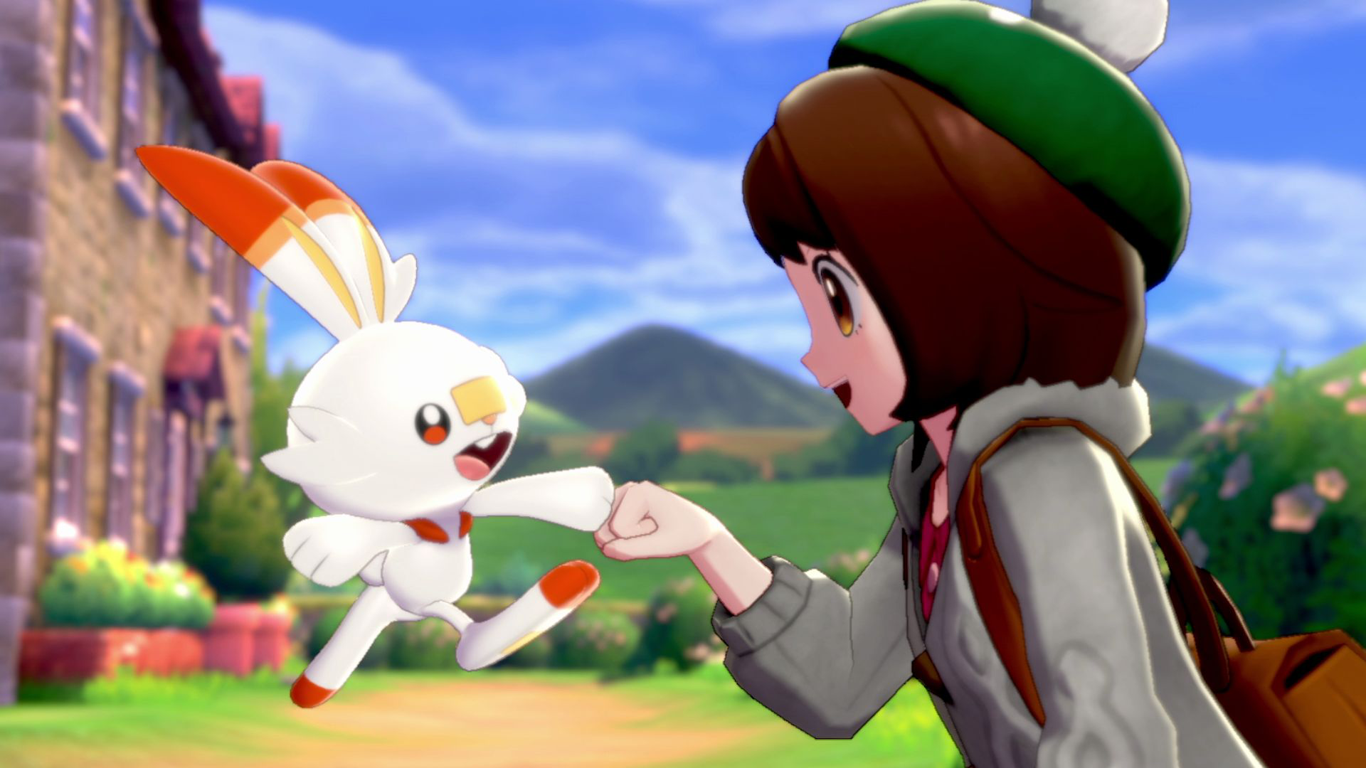 Pokemon Home Mystery Gifts How To Get Hidden Ability Starters From Sword And Shield Superparent Through natural evolution, the grookey. pokemon home mystery gifts how to get