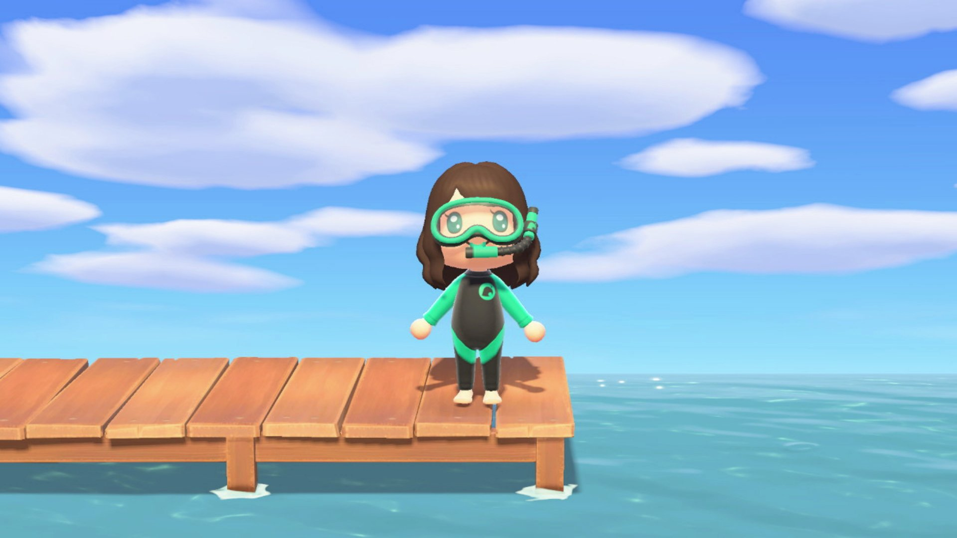 Animal Crossing New Horizons How To Get The Nook Inc Snorkel And