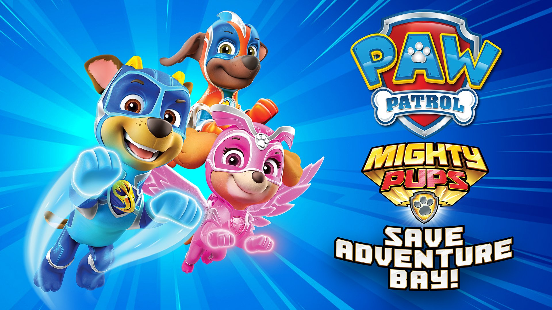 A New Paw Patrol Game Is Coming Out This Fall Superparent