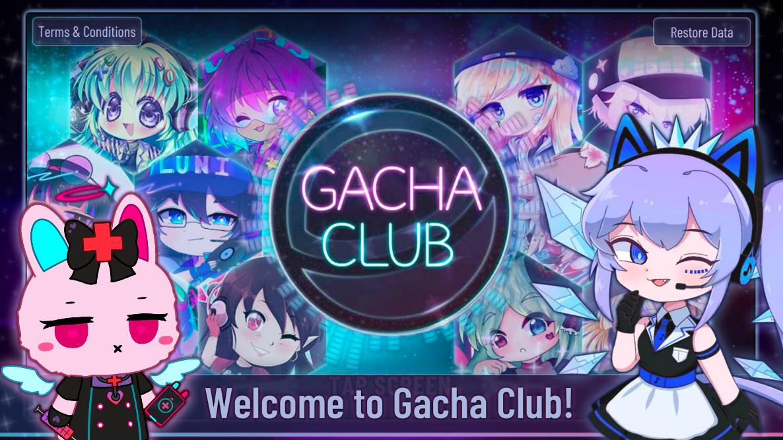 Gacha Club: A SuperParent First Look  SuperParent