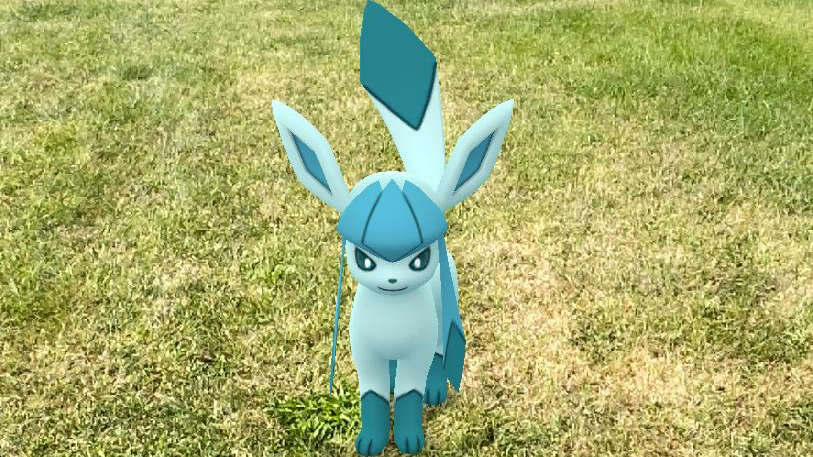 Pokemon Go How To Evolve Eevee Into Glaceon Superparent