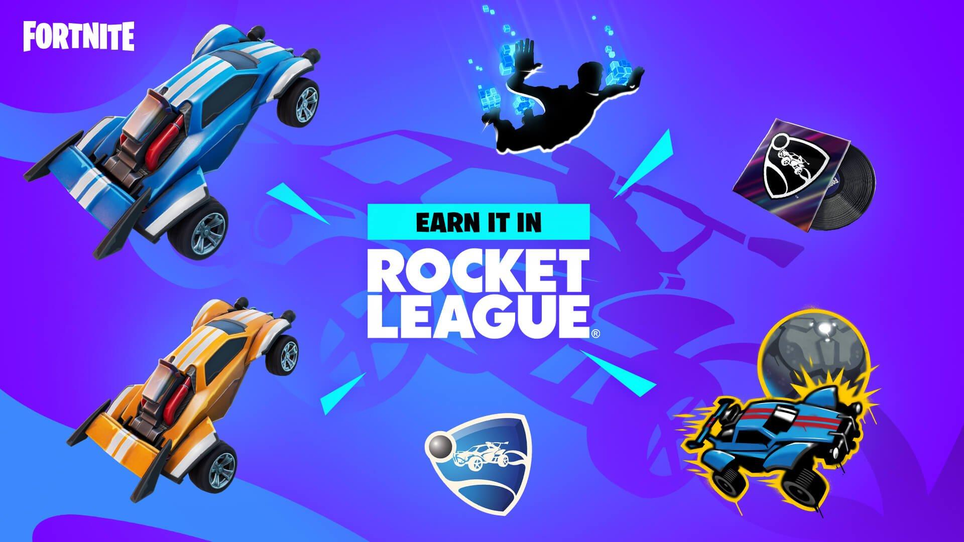 rocket league - photo #10