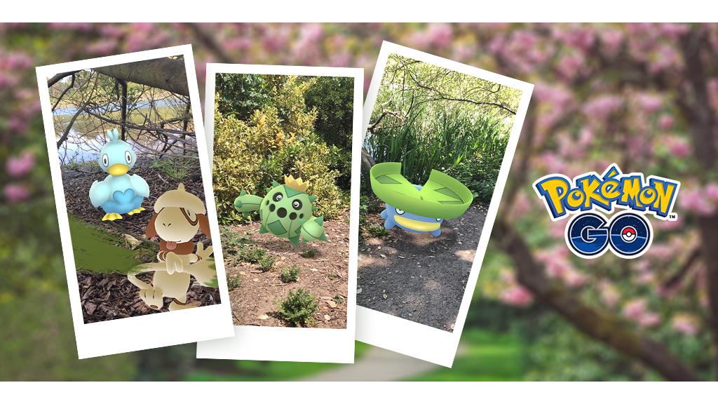 Pokemon Go New Pokemon Snap Celebration Timed Research Tasks Guide |  SuperParent