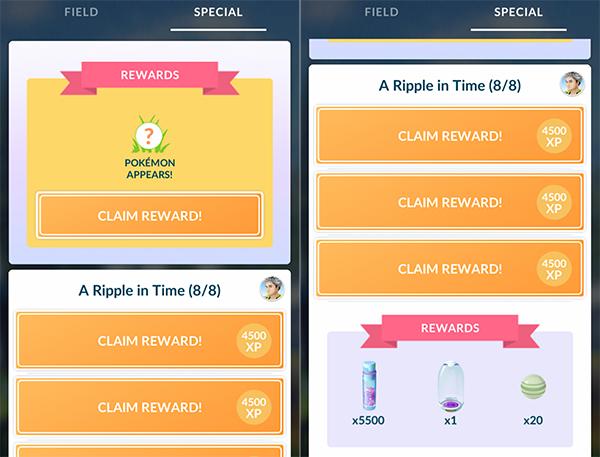 Pokemon Go Celebi Research Tasks: A SuperParent Guide | SuperParent