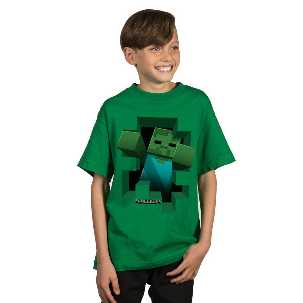 Source: Official Minecraft