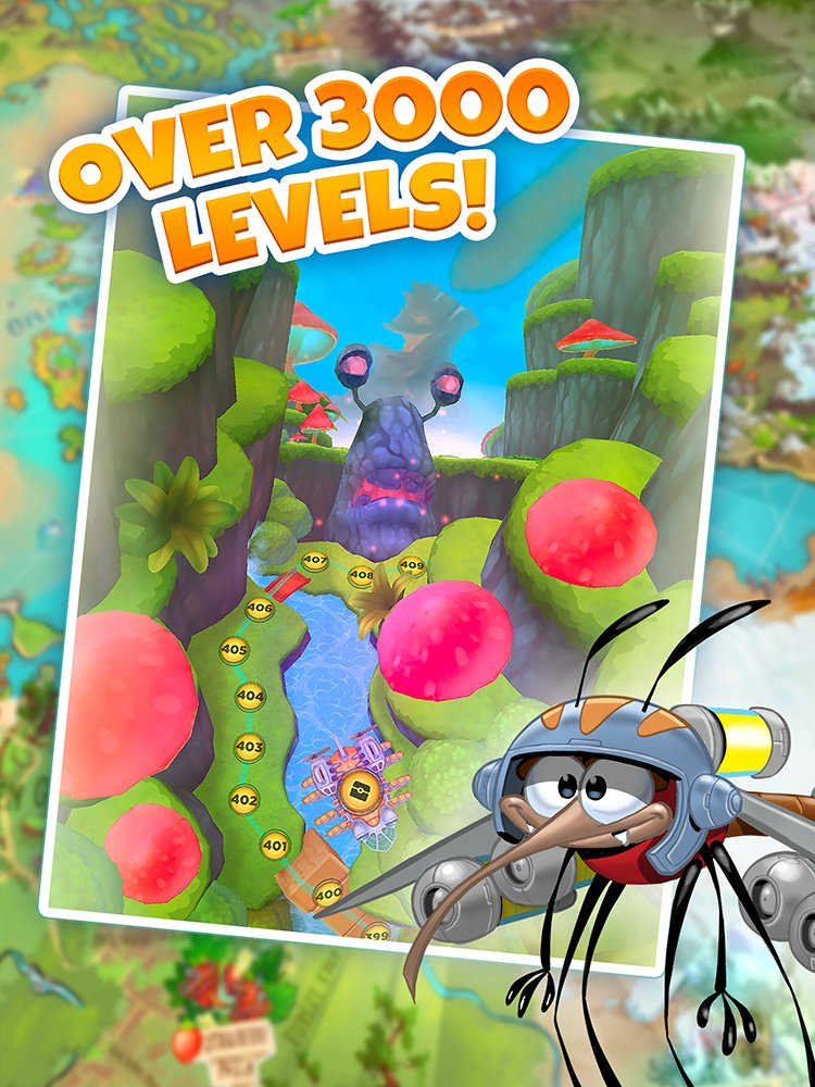 Source: Best Fiends