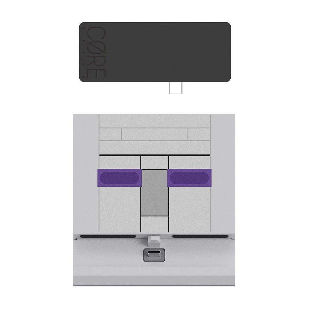 Skull & Co 's Jumpgate Is a Safe Nintendo Switch Dock