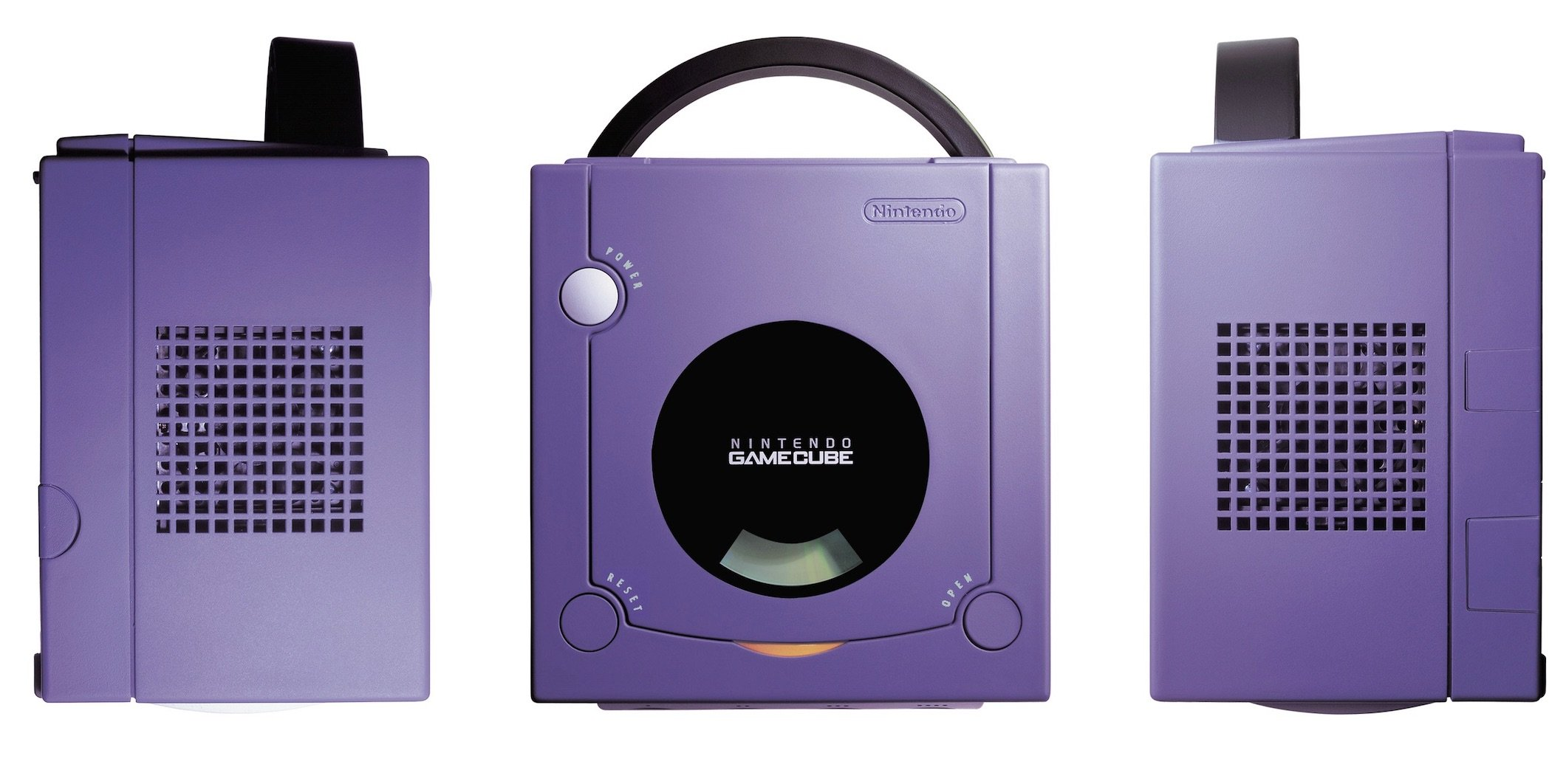 Nintendo's purple powerhouse!