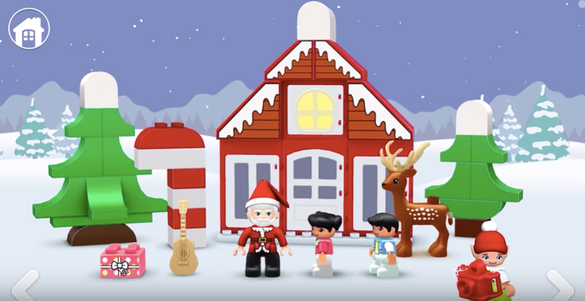 Christmas Games Superparent S 2019 Guide To Festive Fun On Mobile